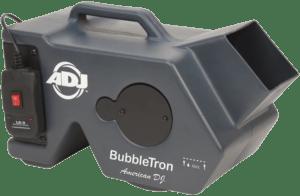 Buborék gép bérlés