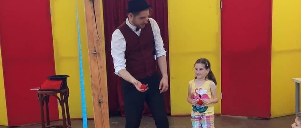 szülinapi bűvészműsor rendelés